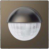 Merten System Design ARGUS 180 UP, moccametallic (MEG5710-6052)
