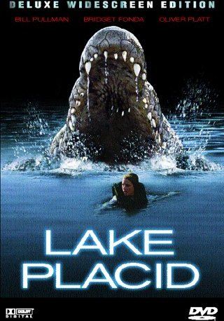 Lake Placid -- via Amazon Partnerprogramm
