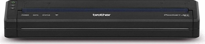 Brother PocketJet PJ-762F2, thermo direct (PJ762F2)