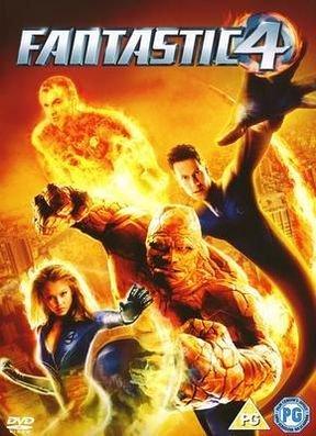 Fantastic Four (UK) -- via Amazon Partnerprogramm