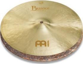 "Meinl Byzance jazz Thin Hi-Hat 13"" (B13JTH)"