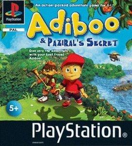 Adiboo und das Geheimnis von Paziral (PS1)