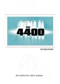 The 4400 Season 1 (DVD)