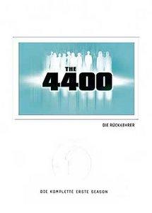 The 4400 Season 1