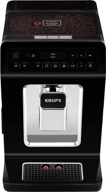 Krups EA 8908 Evidence