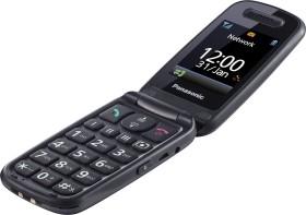 Panasonic KX-TU466 schwarz