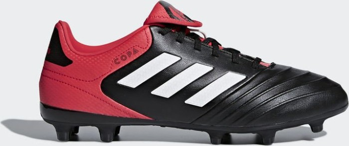 huge selection of b92f3 e9a85 adidas Copa 18.3 FG core blackftwr whitereal coral (męskie) (CP8957)