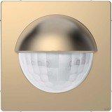 Merten System Design ARGUS 180 UP, champagnermetallic (MEG5710-6051)