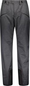 Scott Ultimate Dryo Skihose lang dark grey melange (Herren) (277699-5052)