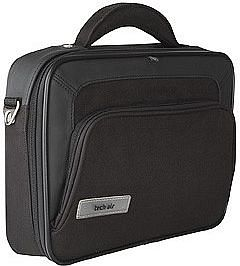 "Ultron Techair TANZ0111 10"" carrying case black (63165)"