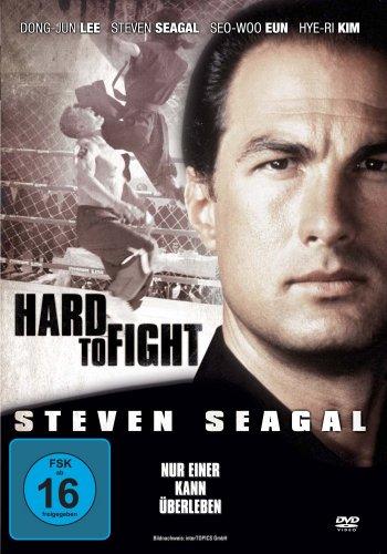 Hard to Fight - Nur einer kann überleben -- via Amazon Partnerprogramm