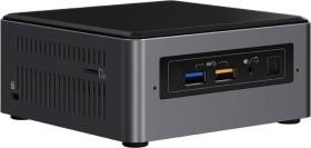 Intel NUC Kit NUC7i7BNH - Baby Canyon (BOXNUC7I7BNH)