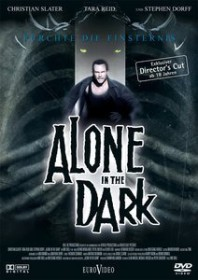 Alone in the Dark (Special Editions)