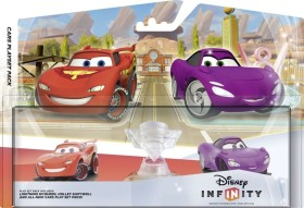 Disney Infinity - 3er-Pack - Cars (PC/PS3/PS4/Xbox 360/Xbox One/WiiU/Wii/3DS)