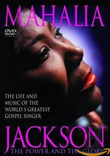 Mahalia Jackson - The Power and the Glory -- via Amazon Partnerprogramm