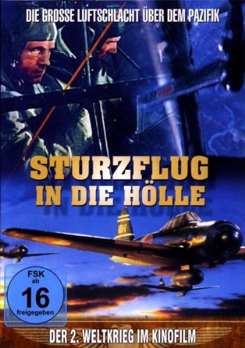 Sturzflug in die Hölle -- via Amazon Partnerprogramm
