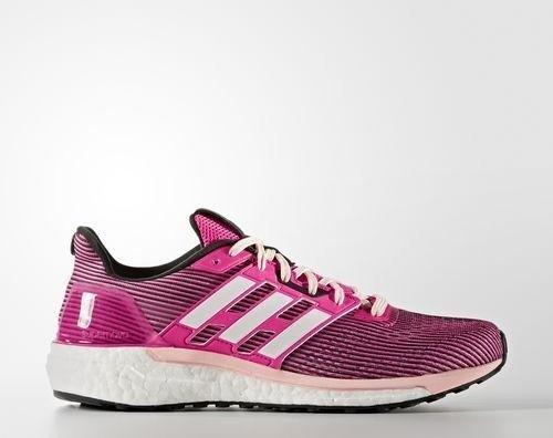online store 14dcd a3afd adidas Supernova shock pinkfootwear whitecore black (ladies