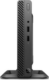 HP 260 G3 DM, Core i3-7130U, 8GB RAM, 256GB SSD, Windows 10 Pro (6QS10EA#ABD)