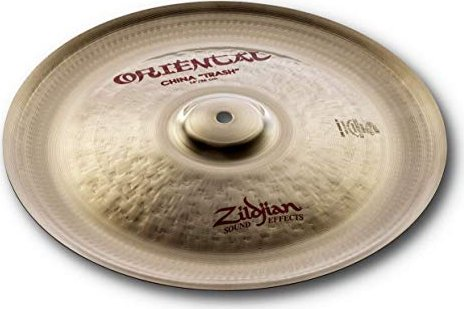 "Zildjian FX Series Oriental China Trash 14"" (A0614)"