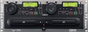 Numark CDN55 Doppel-CD-Player