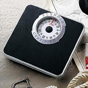 Soehnle Royal mechanic personal scale (61219/61220/61221)