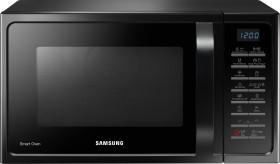 Samsung MC28H5015AK Mikrowelle mit Grill/Heißluft