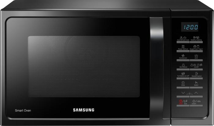 Samsung MC28H5015AK Mikrowelle Mit Grill/Heißluft Ab € 127