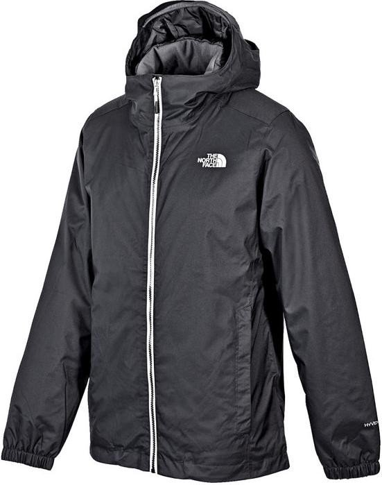 new product 6f269 3d4fc The North Face Quest Insulated Jacke tnf black (Herren) (C302-JK3) ab €  108,57