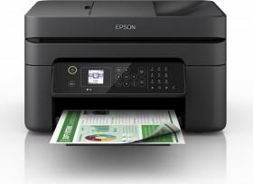 Epson WorkForce WF-2830DWF, Tinte (C11CG30402)