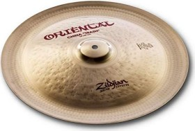 "Zildjian FX oriental China Trash 16"" (A0616)"