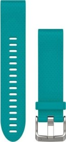 Garmin Ersatzarmband QuickFit 20 Silikon türkis (010-12491-11)