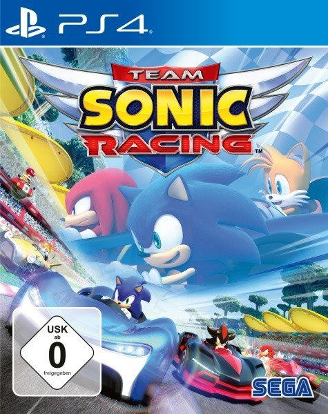 Team Sonic Racing (PS4) from £ 19 49