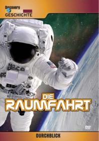 Discovery Durchblick: Die Raumfahrt (DVD)