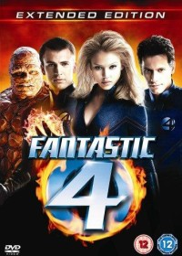 Fantastic Four (Special Editions) (UK)