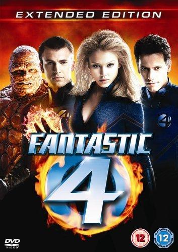 Fantastic Four (Special Editions) (UK) -- via Amazon Partnerprogramm