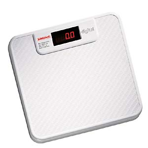 Soehnle digital electronic personal scale (62039)