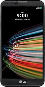 LG X Mach K600 mit Branding