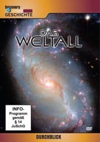 Discovery Durchblick: Das Weltall (DVD)