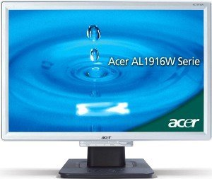 "Acer Value Line AL1916WAs, 19"" (ET.1916P.500)"