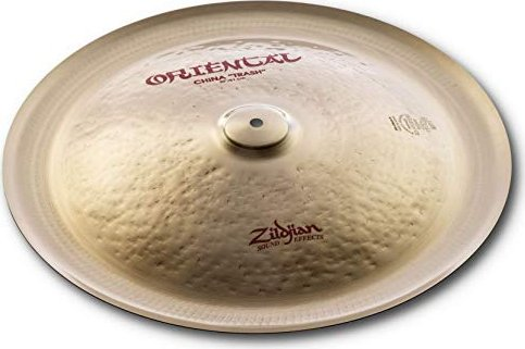 "Zildjian FX Series oriental China Trash 20"" (A0620) -- via Amazon Partnerprogramm"