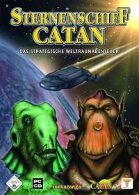 Sternenschiff Catan (PC)