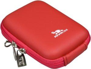 RivaCase 7022 (PU) Kameratasche rot
