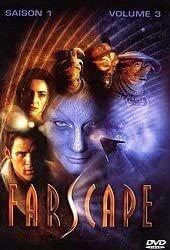 Farscape - Season 3 (UK)