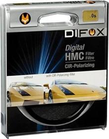 Difox Filter Pol Circular HMC Digital 55mm (D8008664)
