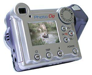 DaisyTech PhotoClip PhC7216