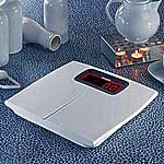 Soehnle Creta elektroniczna waga łazienkowa (628512)