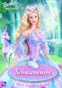 Barbie in Schwanensee - Der Zauberwald (deutsch) (PC)