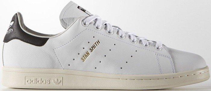 half off 962f9 9f347 adidas Stan Smith ftwr white core black (men) (S75076)