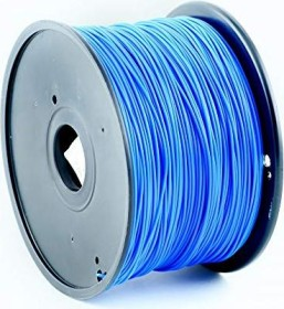 Gembird PLA, blue, 1.75mm, 1kg (3DP-PLA1.75-01-B)