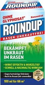 Roundup weed free weed killer, 100ml